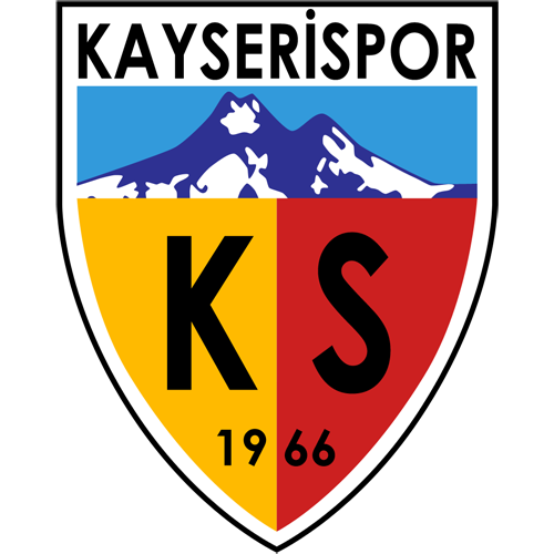 Kayserispor-Logo