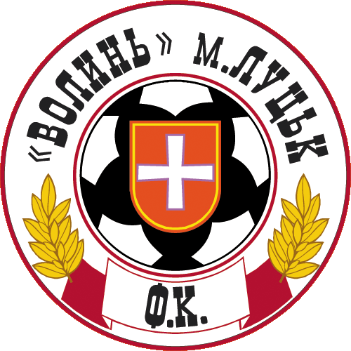 Logo_of_FC_Volyn_Lutsk