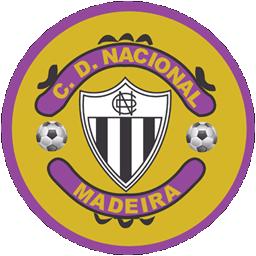 Nacional-da-Madeira-Logo