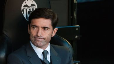 Marcelino new Valencia coach